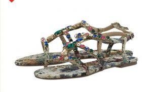 EXE sandali petres