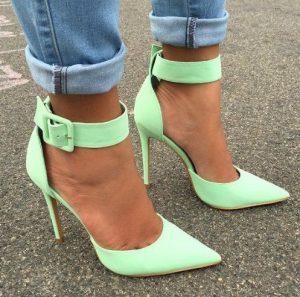ankle strap heels ediva.gr