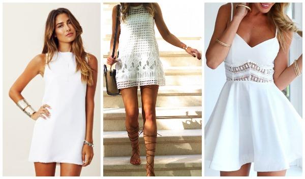 Τα καλύτερα λευκά φορέματα για το καλοκαίρι!