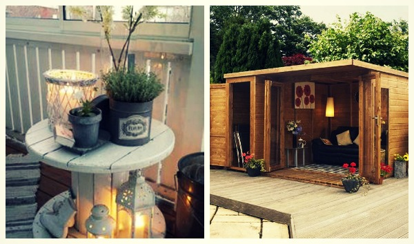5 Ιδέες διακόσμησης για να φέρεις το καλοκαίρι στο σπίτι σου!