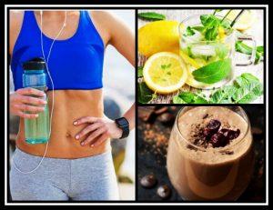 6 Ποτά που θα σε βοηθήσουν να