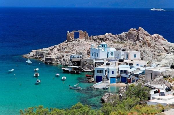 Τα 7 οικονομικότερα ελληνικά νησιά!