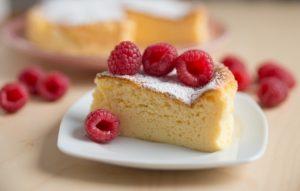 3 Πεντανόστιμα γλυκά που μπορείς να φτιάξεις χωρίς αλεύρι!