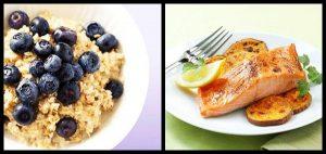10 Τροφές που πρέπει να φας πριν και μετά το γυμναστήριο!