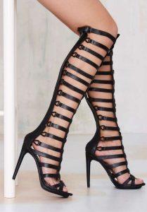 gladiator sandalia gonato