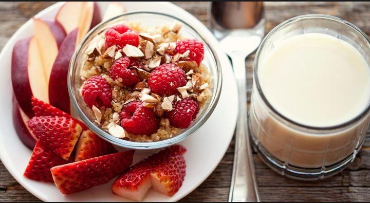 10 Πράγματα που πρέπει να κάνεις το πρωί για να είσαι υγιής!