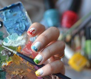 kalokairino manicure