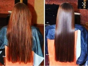 4 DIY θεραπείες μαλλιών με λάδι καρύδας!