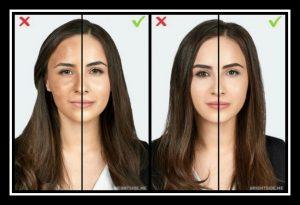 7 Λάθη στο μακιγιάζ που προσθέτουν χρόνια!
