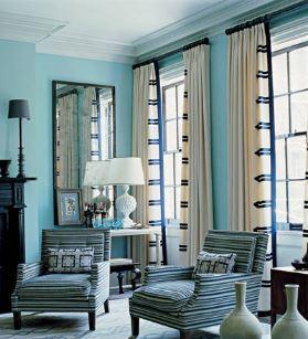 naval curtains