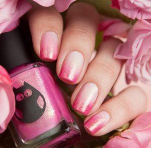 roz glitter sxedia nixion