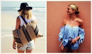 Τι να φορέσεις για να δείχνεις στυλάτη στην παραλία!