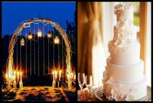 7 Ιδέες για γάμο που θα εντυπωσιάσουν τους καλεσμένους!