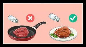 15 Χρήσιμα tips που θα κάνουν το μαγείρεμα πιο εύκολο!