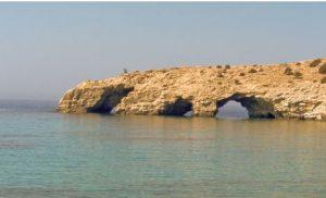 Gavdos island