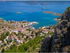 17 Ελληνικά νησιά για ήρεμες διακοπές!