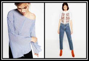 16 Καλοκαιρινά ρούχα & αξεσουάρ από τα Zara που πρέπει να δεις!