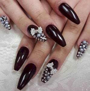 ballerina nails ediva.gr