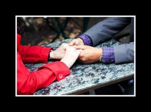 Πως να εμπιστευτείς έναν νέο σύντροφο με 8 απλά βήματα!