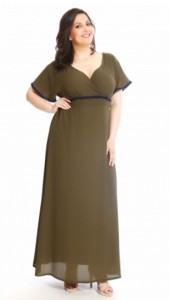 Γυναικεία καφτάνια   φορέματα σε μεγάλα μεγέθη happy sizes!  73558082f8f