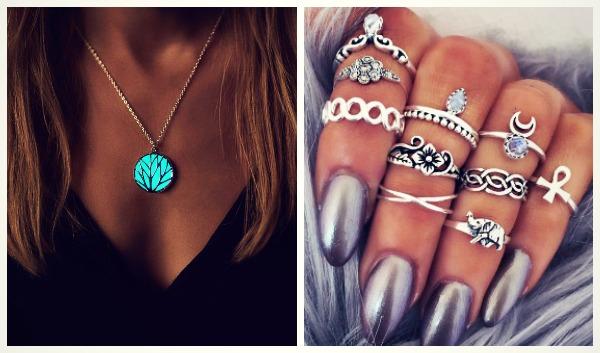 Γυναικεία κοσμήματα που θα αναδείξουν την εμφάνιση σου!