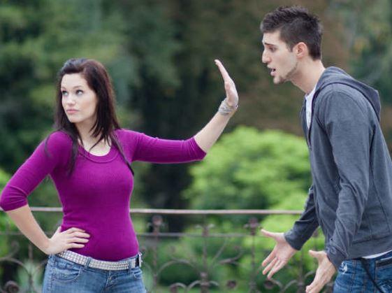Πως να σταματήσεις να παίζεις παιχνίδια σε μια σχέση!