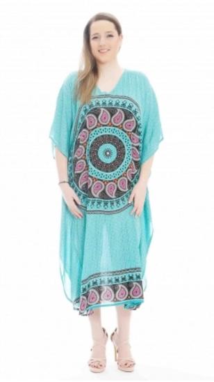 838108192706 Γυναικεία καφτάνια   φορέματα σε μεγάλα μεγέθη happy sizes!