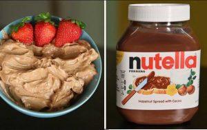 4 Πανεύκολα κόλπα που μπορείς να κάνεις με τη Nutella!