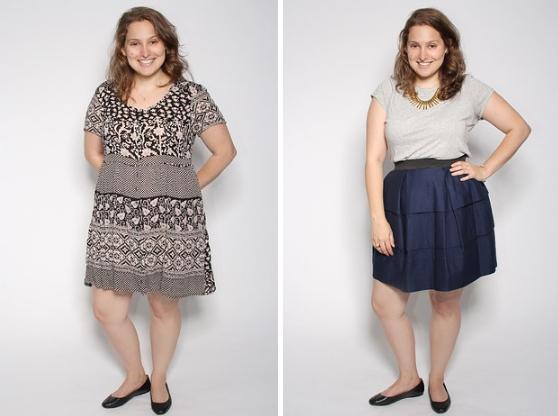 f24b8387646 10 Tips ντυσίματος για κοντές γυναίκες με καμπύλες! | ediva.gr