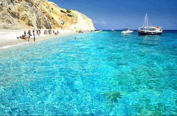 7 Παραλίες που πρέπει να επισκεφτείς στη Σκιάθο!
