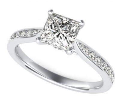 1e9080f4a Όπως βλέπεις, δεν είναι απαραίτητο ένα τέτοιου είδους δαχτυλίδι να έχει  απλά μια πέτρα στο κέντρο, αλλά μπορεί να είναι όλο διακοσμημένο με  διαμαντάκια ή ...