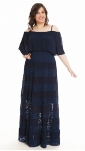 plus size women dresses 2016