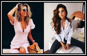 16 Καλοκαιρινά ρούχα για γυναίκες με μεγάλο στήθος!