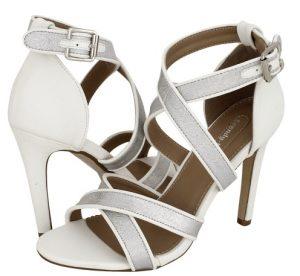 silver women shoes ediva.gr