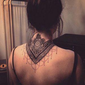 tatouaz dantela sverkos