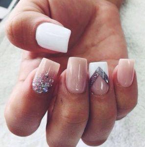 tetragona nuxia manicure