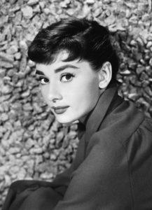 Audrey Hepburn makigiaz