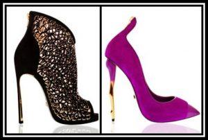 Γυναικεία παπούτσια Dukas: Φθινόπωρο - Χειμώνας 2017!