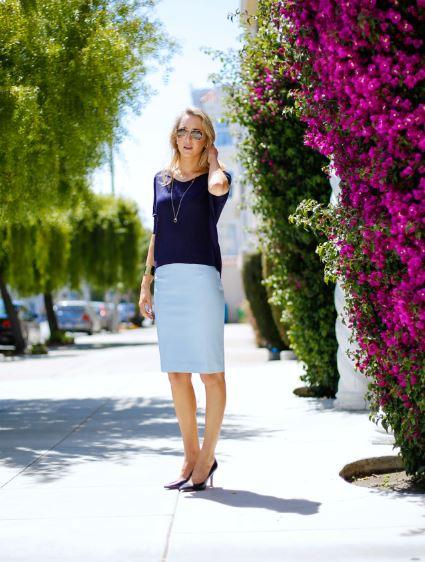 27 Καλοκαιρινά ρούχα που μπορείς να φορέσεις στη δουλειά σου!  00726c78294