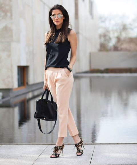 27 Καλοκαιρινά ρούχα που μπορείς να φορέσεις στη δουλειά σου!  25f0d476a95