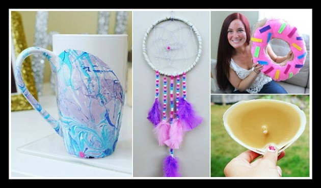 8+1 DIY ιδέες διακόσμησης για να μυρίσει το σπίτι σου καλοκαίρι!