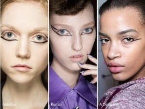 eyeliner trends ximonas 2017