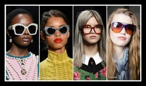 Ποια γυαλιά ηλίου θα φορεθούν τον Χειμώνα 2017!