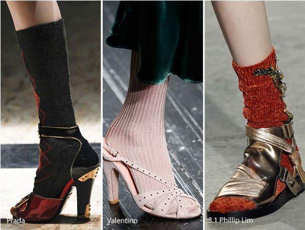 granny socks