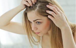 5 Πράγματα που προκαλούν τριχόπτωση στις γυναίκες!