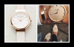 Τα 24 ωραιότερα γυναικεία ρολόγια & πού θα τα βρεις!