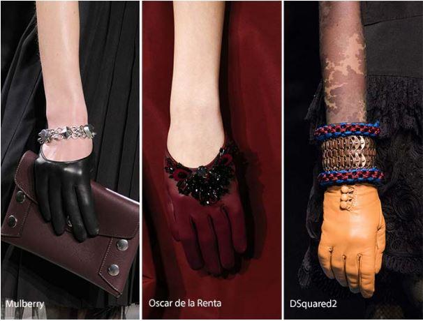 Εννοείται πως το δέρμα δε θα μπορούσε να λείπει από τα γάντια. Το χειμώνα  θα βρεις τις περισσότερες δερμάτινες επιλογές σε γάντια. Μπορείς να βρεις  διάφορα ... 05c9bcf3deb