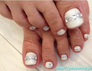 leuko pedicure ediva.gr