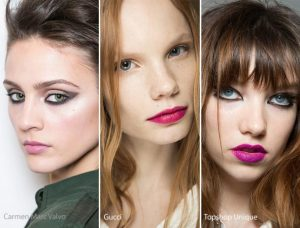 makeup trends ximonas 2017