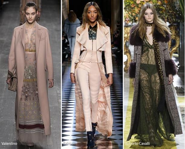 15d0d8ca810 Μόδα: Οι τάσεις στα γυναικεία ρούχα Φθινόπωρο – Χειμώνας 2017